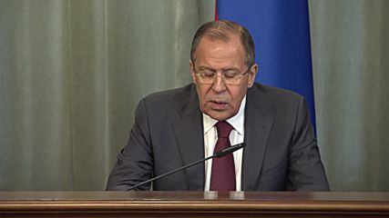 Russia: Moscow may play 'important role' in solving Israel-Palestine conflict - Palestinian FM