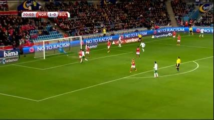 ВИДЕО: Петев дава шанс на нови момчета срещу Хърватия