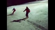 Ski - Jamp