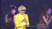 Бг Превод! Donghae & Eunhyuk - Oppa, Oppa