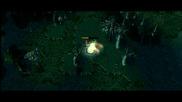 ДОТА - Nevermore Rampage