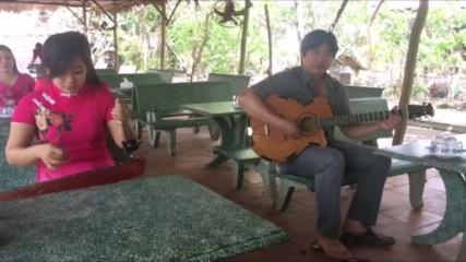 Eкскурзия до делтата на Меконг (виетнам), 06.02.2017
