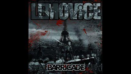 Lemovice - Barricade