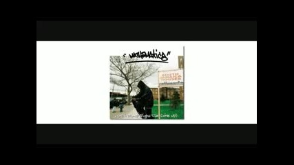 Mathematics Feat. Method Man and Ghostface - Thank U