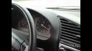 Bmw E36 318is Turbo 8000 - 8500rpm (hq)