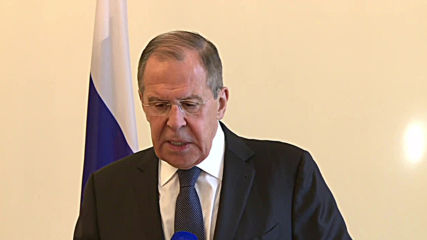 Germany: US preparing to deploy missiles in Asia, Europe – Lavrov