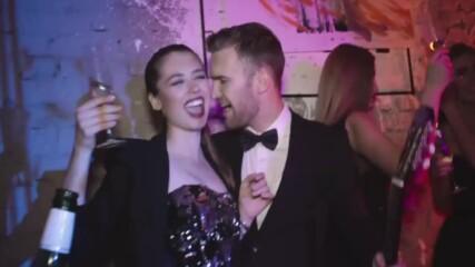 Suzana Jovanović - Šampanjac i ruž - ( Оfficial Video 2021 )