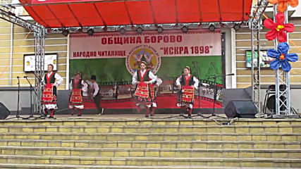 Фолклорен фестивал '' От Дунав до Балкана '' (Сезон XII - 2019 г.) 076