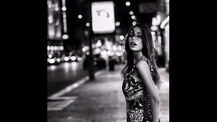 Khan feat Julee Cruise - Say Goodbye (losoul She's Homeless Mix)