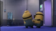 Банана - цялото филмче (hd)