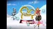 Disney Channel Selena Gomez (високо Качество)