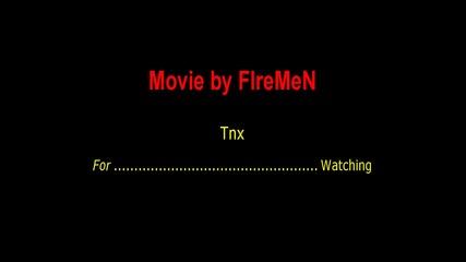 Firemen Headshots
