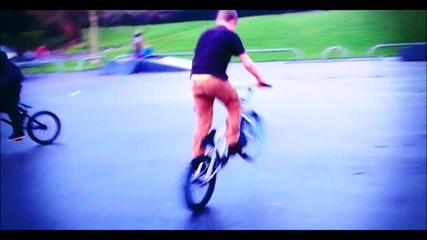 2013 Bmx Chill Edit - Thebmxproject