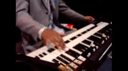 Gospel Organ Solo