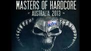 Decipher & Shinra ft. Mc Tha Watcher - Down Under ( Masters of Hardcore Austrailia Anthem)