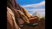 M.a.s.k - S01e15 - The Sceptre of Rajim