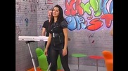 Tanja Savic - Alo mama (Maksimalno opusteno TvDmSat 2013)