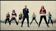 !!! Davinci 2016 - Najludja noc (official Hd Video) - Prevod
