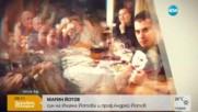 """""""Говори с Ива"""": Мартин Йотов - синът на вицепрезидента"""