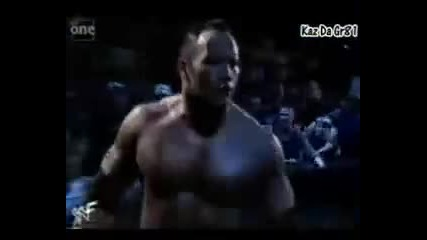 The Rock - Special Ring Intro Music