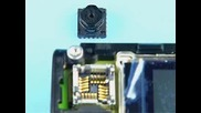Nokia N70 Сглобяване