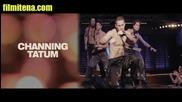 Magic Mike / Професия: Стриптийзьор 2012 | Hd трейлър Превод