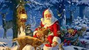 Светът на Дядо Коледа ... ( Artist: Corbert Gauthier)