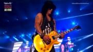 Guns N Roses - Rock in Rio - Rio de Janeiro, Brazil - 2017 - Част Четвърта