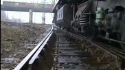 Боксуване на влак