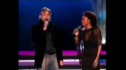 Heather Headley & Andrea Boceli