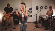 Удивителна !» Andie Case прави кавър на песента на Jessie J, Ariana Grande, Nicki Minaj - Bang Bang