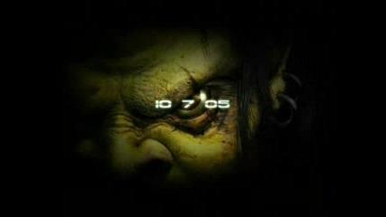 World of Warcraft 2005-2007 Screenshots