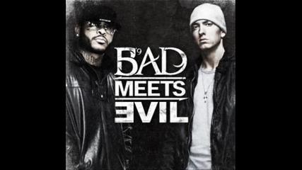 *new* 2011 Eminem ft. Royce Da 5'9 - Fast Lane + link за сваляне