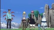 { Bg Sub } Fairy Tail - 204 ( S2 - 29 )