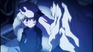 Hunter x Hunter 2011 24 Bg Subs [high]