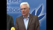 БСП и ДПС искат оставки след стрелбата срещу баретата
