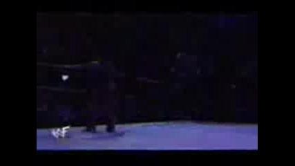 Wwe Backlash 2001 - Triple Hhh & Stone Cold Steve Austin vs. Undertaker & Kane