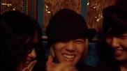 [heechul Cyworld] ~ Hongki`s Birthday Party - Hongki, Heechul & Jungmo