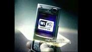 Реклама На Nokia N80