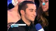 Победителят в Х - Фактор България е Рафи