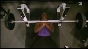 Ето така се правят мускули - луд смях