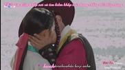Shin Min Ah - Black Moon ( Arang and the Magistrate ost ) lyrics