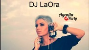 Dj Laora - Dj Set - August 2012