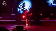 Глория & Angelo - Стари мой приятелю(live от Night Flight 26.04.2012) - By Planetcho
