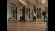 Gentlemans Affair Choreography