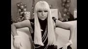 *new*lady Gaga - Fashion(bg Subs)!