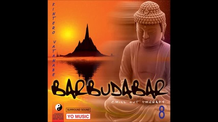 Kintero Vatanabe - Enjoy A Crystal Morning (Budda Bar Vol. 8)