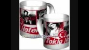 Accessories Ha Tokio Hotel