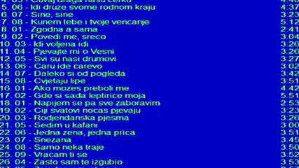 Stara srybska muzika s Kemal Malovcic.2