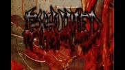 Exhumed - Deep red